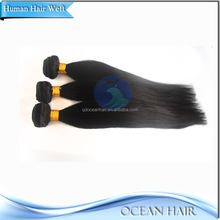 Factory Price Wholesale 100% Human Hair Virgin Hair Attachment And Weaving
