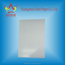 Best selling A4 size high quality cheap inkjet glossy photo paper