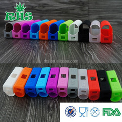 In stock wholesale perfect match silicone case for ipv2 mini ipv mini box mod