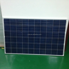 High efficiency 250w solar panel made in China cheap