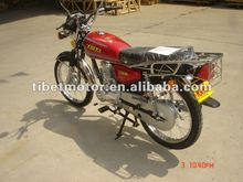 Motorcycle CG125 top quality classical model automatic motorcycle (ZF125-5)