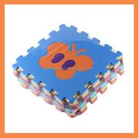 13-9051D EVA Foam Tatami Puzzle Floor Mat, Judo Tatami Mat