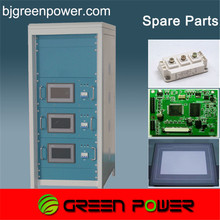 500A 1000A 3000A 5000A for semiconductor plating equipment power dc12v led power supply