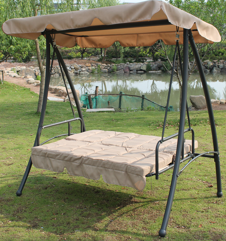 3 seater swing chair outdoor 3