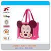 Micky mouse bag Kids handbag school tote bag