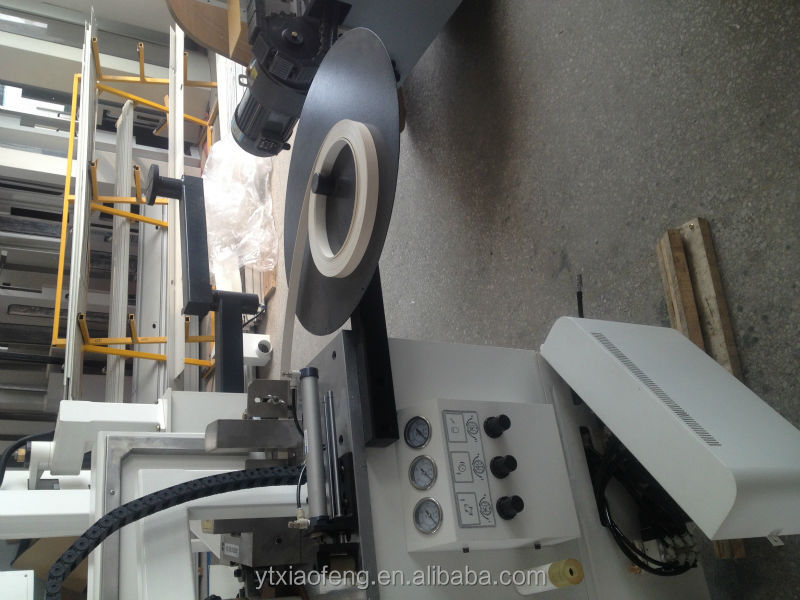 MFB4023- automatic curve edge banding machine, View