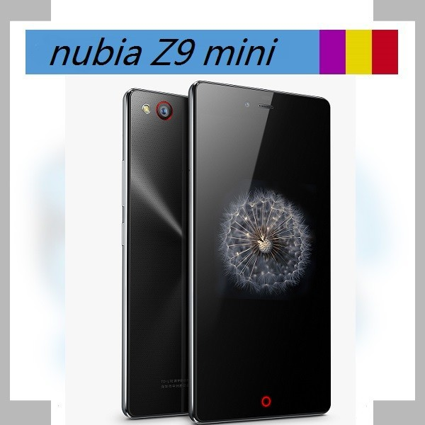 also have zte nubia z9 mini 4g want encourage one