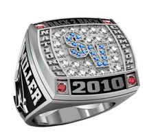 custom jewelry rings college championship ring for adult