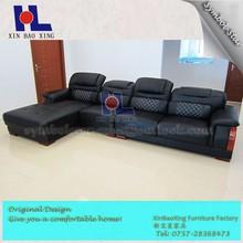 2239 new model wooden black sofa sets costco sofa leather