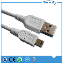 Factory price micro usb printer cable high quality hot portable Android Phone Charger Cable