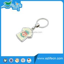 key chain with car logo