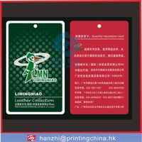 Popular Hot-selling Newest Design Cheap Golf Hand Tag
