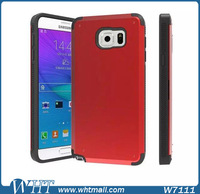 Phone Case for Samsung Galaxy Note 5 Armor Mobile Accessories New Products China Supplier