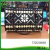 2015 New Wholesale Travel Fashion Vintage Women Coconut Bag Shell Handbag Enening Bag