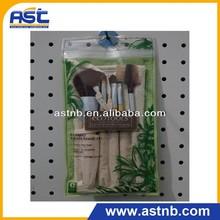 5PCS Brush set with bag