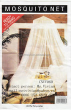 Baby Round Mosquito Nets girls bed canopy