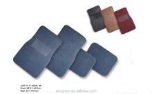 Carpet/PVC/Rubber Car Floor Mat China Supplier