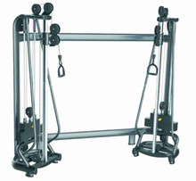 Luxury technologym gym Functional Trainer / Functional Trainer gym fitness equipment