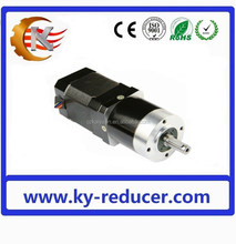 PL42 High Precision Ratio 100 Brushless DC Motor Planetary Gear Boxes NEMA23