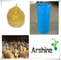 Grado farmacéutico Natural grado de lanolina cruda anhidra