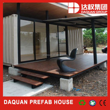 Promotion!!! ISO folding container house/flat pack/movable house for living