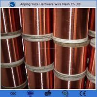 copper wire composition/pure copper wire 99.99%