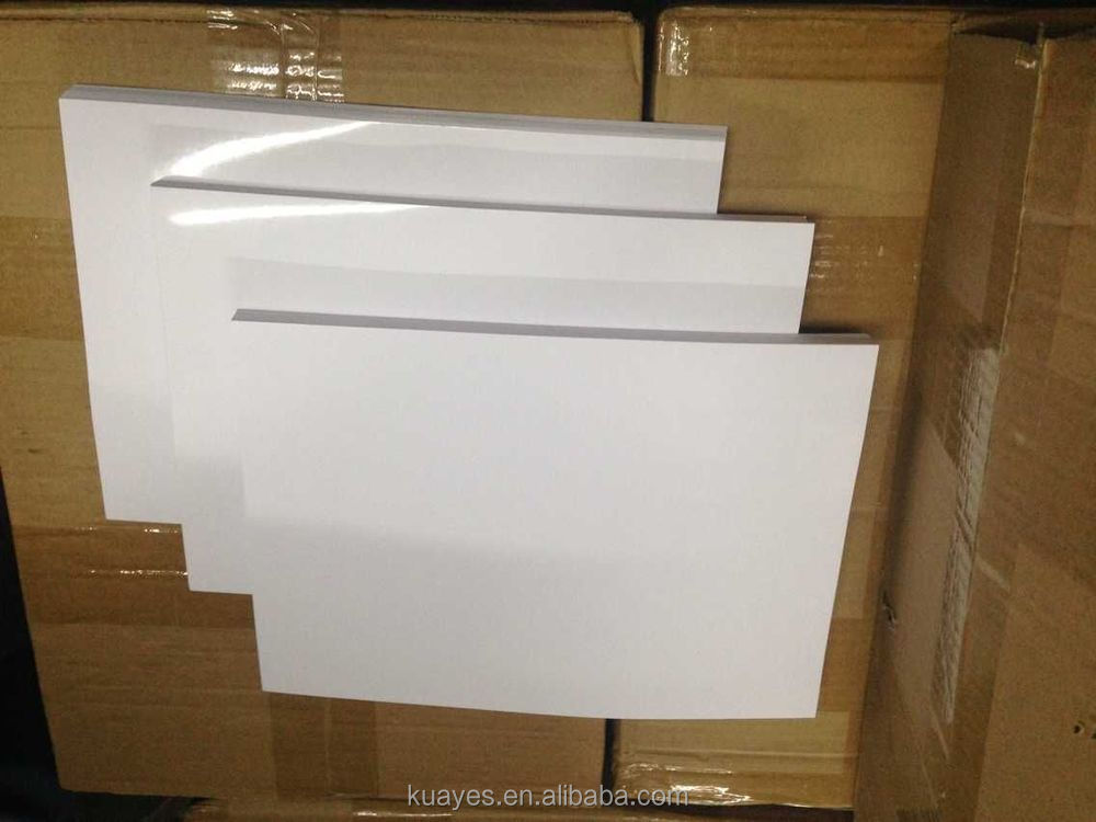 160gsm double sided art glossy paperc2s white poster