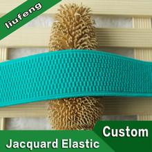 belt elastic ribbed