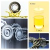 Multifunctional Gear Oil Additive Package lubricant additive