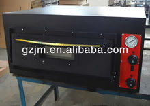 ce eléctrica del horno de pizza pan para hornear horno de guangzhou