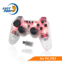 2.4G wireless gamepad for PC