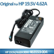 Good quality adapter factory supply OEM grade A power adapter for HP 19.5V 4.62A 90W notebook power adapter