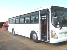 2014 Hyundai Super Aerocity 46 Seat Bus NEW