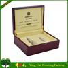 Cheap Custom Design Essential oil Wooden box