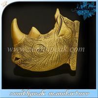 Zhongshan cheap stamping badge,brass stamping badge,3d stamping star pin badge
