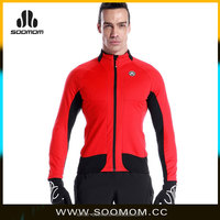 Soomom man windstopper polar fleece jacket