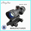 ACOG Type 1x32 Red Green Dot Sight Gun Scope For Airsoft Air Rifle Hunting