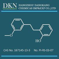 Lowest price 2-[2-(3-Methoxyphenyl)ethyl]phenol CAS :167145-13-3