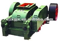 Fine design high capacity double roller crusher for coal