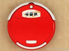 Robot Vacuum Cleaner fan for window cleaner