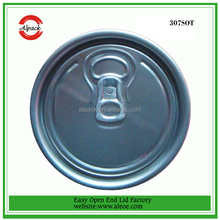 Plastic child safety beer can caps pop top lids