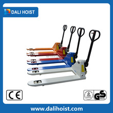 Alibaba China Supplier 2500kg Hydraulic Hand Operated Jack