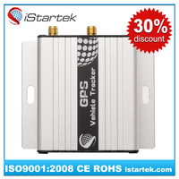 Advanced high quality fleet car vehicle gps tracker with free mobile app and camera