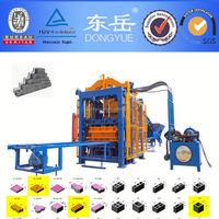 QT4-15 unik block machine price in india brick block machine