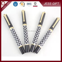 Promotional Stylish gel pen Metal pens with logo printing