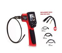 "Autel Maxivideo MV208 Digital Inspection Videoscope Diagnostic tool MV208 Camera 5.5mm Imager Head 2.4"" Screen"