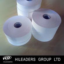 MSR0041Acetate Taffeta Tearable Label Ribbon,Easy Tear Ribbon