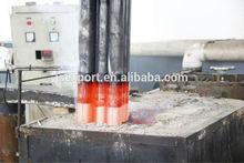 Carburo de tungsteno de perforación varillas y fijo móvil barras de perforación