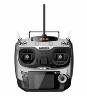 Radiolink AT9 2.4GHz RC 9ch Channel Transmitter radio controller the Fastest remote control Radio & Receiver