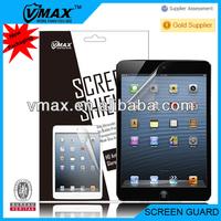 Matt screen protector for iPad mini oem/odm